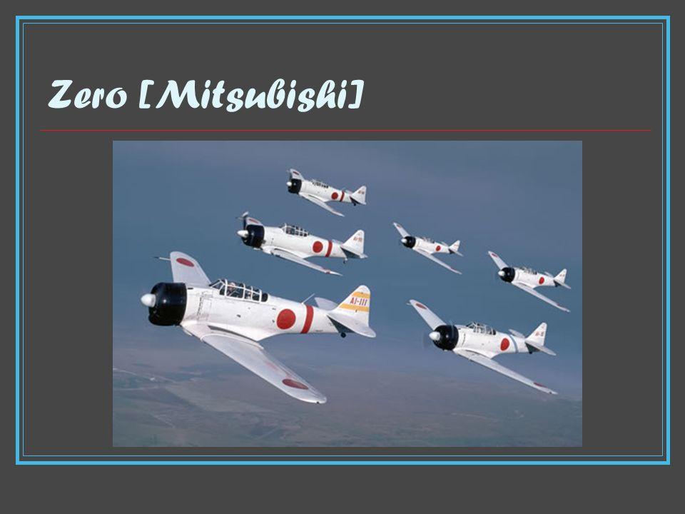 Zero [Mitsubishi]